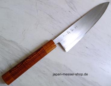 Japanische Kochmesser Damastmesser Schleifsteine